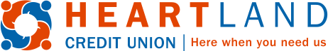 Heartland Credit Union Logo
